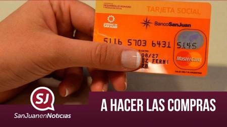 A hacer las compras | #SanJuanEnNoticias