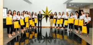 El Banco San Juan vuelve a acompañar a la FNS