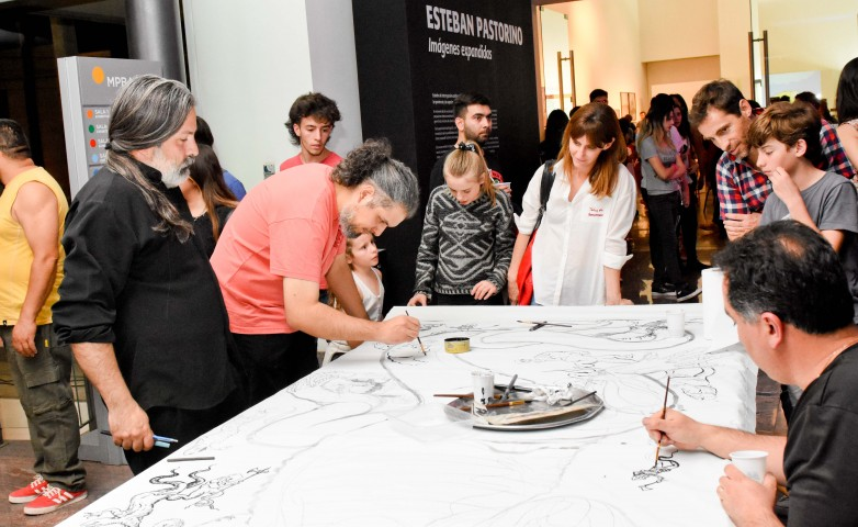 El 31 de agosto cierra la convocatoria del Concurso Internacional de Escultura