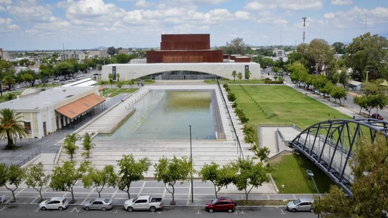 Plaza del Bicentenario: un nuevo concepto en espacios públicos