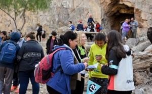 FESTECA: la Quebrada de Zonda será uno de los escenarios del multievento ambiental