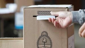 Dónde voto: consultá el padrón electoral 2019