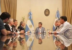 La Federación Argentina de Ingeniería Especializada sesiona en San Juan