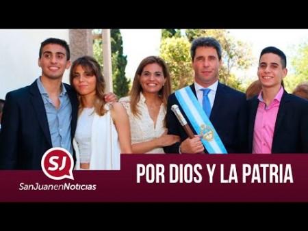 Por Dios y la Patria | #SanJuanEnNoticias