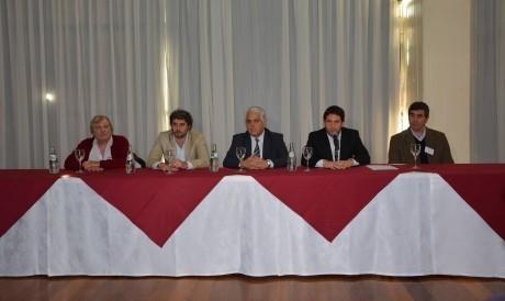 El Foro Caprino-Ovino de la Región Cuyo sesiona en San Juan