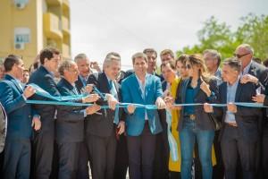 """Alberto Fernández, en la inauguración del nuevo sector del Parque: """"San Juan es símbolo de lo que debemos hacer los argentinos"""""""