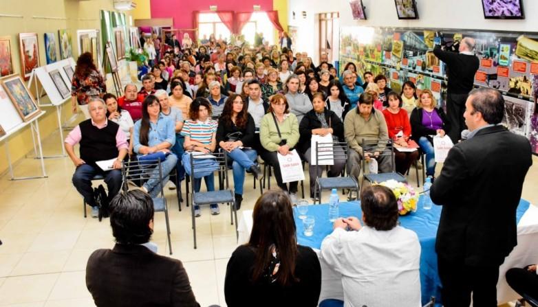 El Anfitrión Turístico capacitará a 100 guardavidas de la provincia