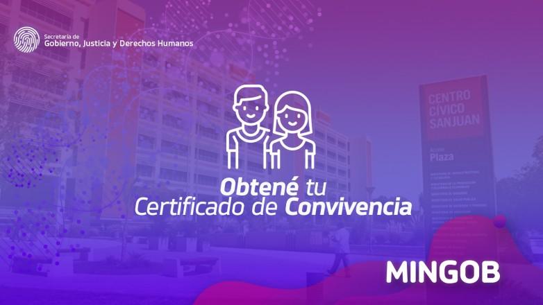 Dónde tramitar certificados de residencia, convivencia y supervivencia