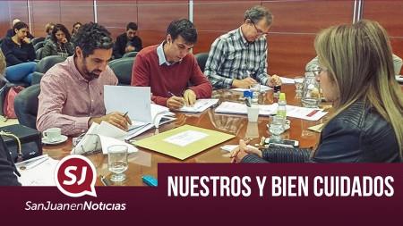Nuestros y bien cuidados | #SanJuanEnNoticias