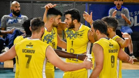 Por el coronavirus dieron por finalizada la Liga Argentina de Vóleibol