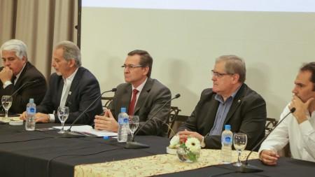 Sanjuaninos y mendocinos impulsan en conjunto el desarrollo regional minero y energético