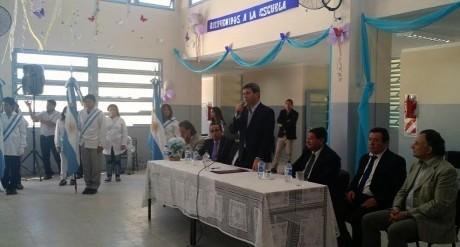 Iglesia festejó 263 años con inauguración de obras, entrega de viviendas y anuncios
