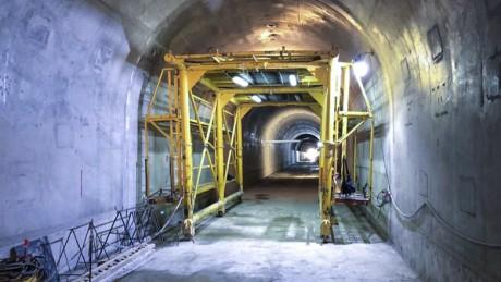 Con un 95% de avance de obra, El Tambolar recibió visitas nacionales