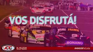 Turismo Carretera: MinGob desplegará un importante operativo