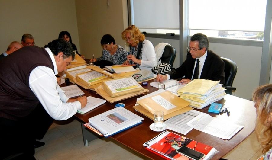 DPV: apertura de sobres licitación Quinto Plan Mil Cuadras
