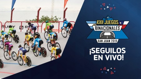 Juegos Binacionales: seguí en vivo la cuarta jornada deportiva