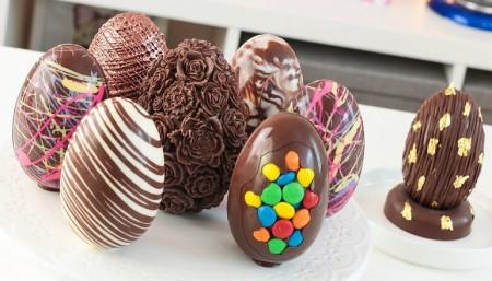 Los emprendedores sociales ya tienen listos tus regalos para esta Pascua