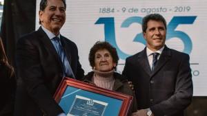 Pocito celebró 135 años de vida