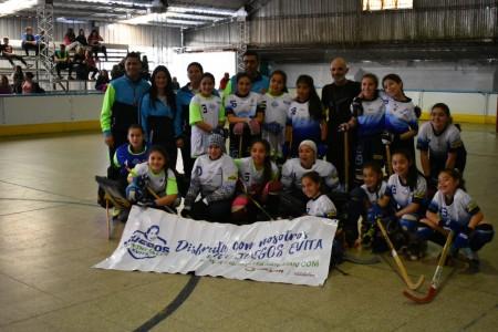 Gran jornada del hockey sanjuanino en Mendoza
