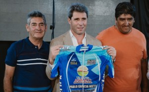 Más de 500 pedalistas competirán en la Vuelta de Ciclismo Libre y Master