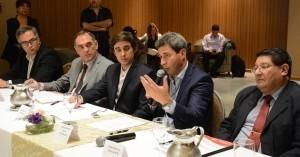 Comenzó la 5ta Asamblea Provincial de Seguridad Vial