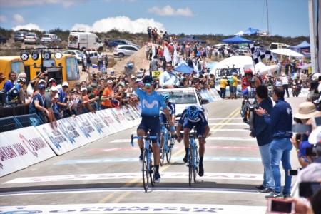 Conocé en detalle las 7 etapas de la Vuelta a San Juan 2020
