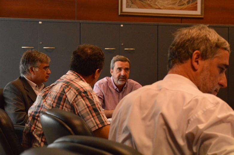 Gualcamayo obtuvo resultados positivos en su última campaña de exploración