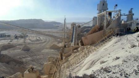 Millonaria inversión para modernizar una tradicional calera en Albardón