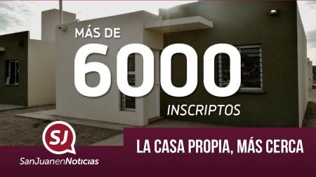 La casa propia, más cerca | #SanJuanEnNoticias