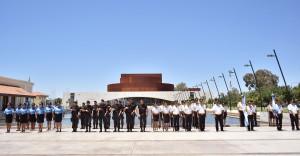 Conmemoraron  148º Aniversario de la creación de la Policía de San Juan