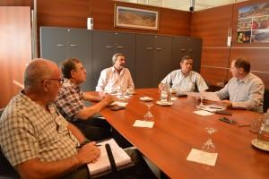 El Ministro de Minería trabaja en lograr avances en Pachón