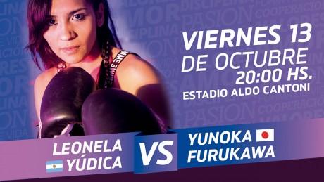 Transmisión en vivo: noche de boxeo en el Aldo Cantoni