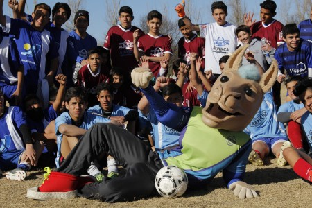 San Juan competirá en San Luis y Mendoza con los deportes invitados de los Juegos Evita