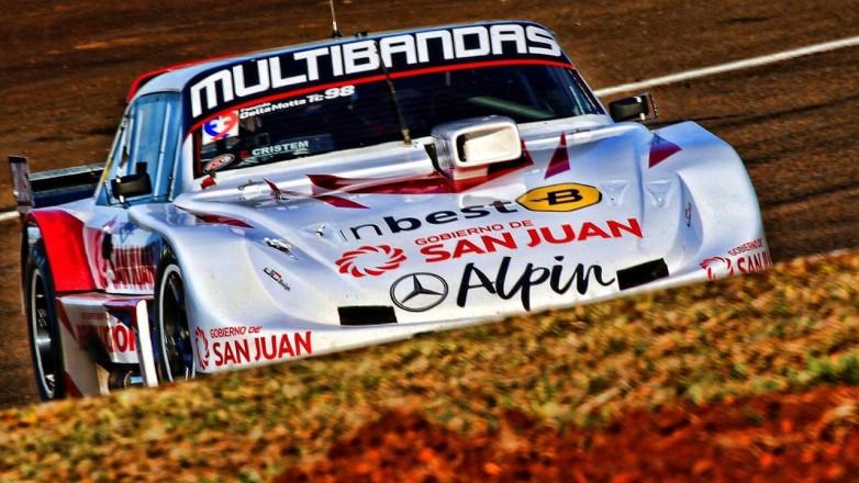 Después de 46 años, un sanjuanino vuelve a correr en TC en San Juan