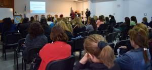 Más de 600 docentes se capacitaron en Seguridad Vial