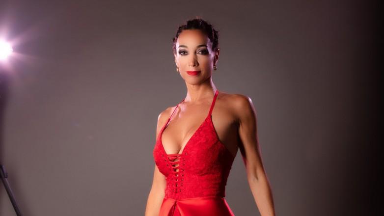 FNS2020: la reconocida bailarina Mora Godoy dictará una master class