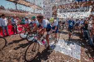 Récord de inscriptos en la exitosa tercera edición de la Vuelta Inclusiva
