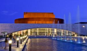 Devolución de entradas de los espectáculos del Teatro del Bicentenario