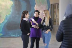 América TV visitó Anchipurac