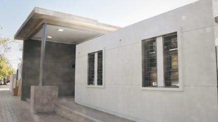 La Escuela Normal San Martín tendrá renovada infraestructura