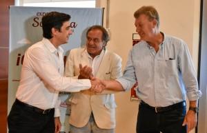 Los sueños de la Expo Solidaria a un paso de concretarse