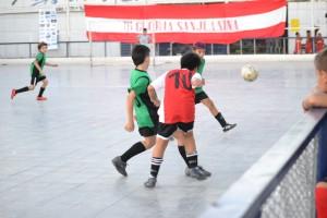 Finales de inferiores en el Estadio Aldo Cantoni
