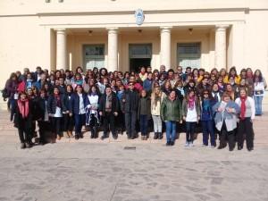 Educación capacita a más 300 educadores de departamentos periféricos