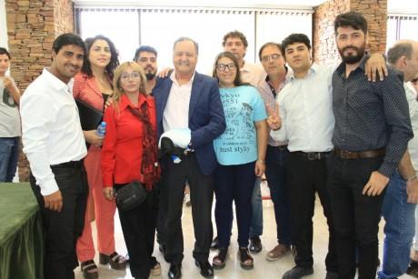 Maquinaria y herramientas para emprendedores de Rivadavia
