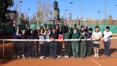 En solo cuatro años, los Juegos Intercolegiales crecieron un 86%