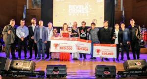 Gran noche de Revelaciones: Capital, Caucete y Rivadavia al Escenario San Juan de FNS2019