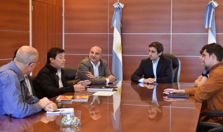 El Registro Civil tendrá sede en la zona sur de Rivadavia