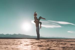 Ullum: los bailarines ya tienen fecha para Revelaciones Danza