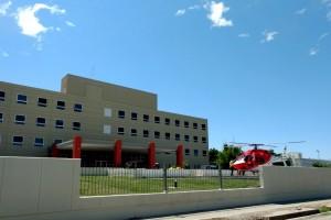 Cumple un año de funcionamiento un área clave en cardiología del Hospital Rawson