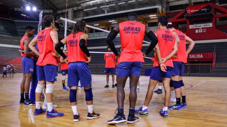 Los equipos sanjuaninos se aprestan para disputar los play off